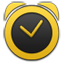 Honeycomb Alarm Icon