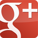 GooglePlus Gloss Red-128