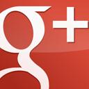 GooglePlus Gloss Red-128
