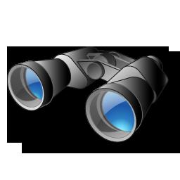 Binoculars Search